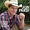 Couverture de l'album Head Over Boots - Single
