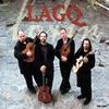 Couverture de l'album LAGQ Latin