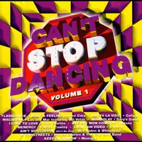 Cover of the track Can't Stop Dancing, Vol. 1