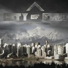 Cover of the album City of Fire with Bonus Tracks