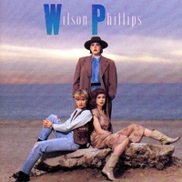 Cover of the track Wilson Phillips