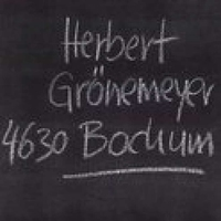 Cover of the track 4630 Bochum