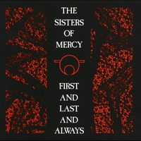 Cover of the track First and Last and Always (Deluxe Version)