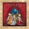 Cover of the album City on a Hill: It's Christmas Time
