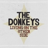 Couverture de l'album Living on the Other Side