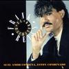 Cover of the album Si El Amor Condena, Estoy Condenado