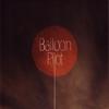 Cover of the album Balloon Pilot