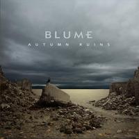 Couverture du titre Autumn Ruins