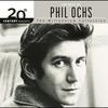 Couverture de l'album 20th Century Masters: The Millennium Collection: The Best of Phil Ochs