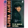 Couverture de l'album Ti Si Moja Istina