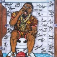 Cover of the track Biz's Baddest Beats: The Best of Biz Markie