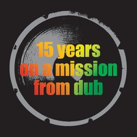 Cover of the track On a Mission from Dub