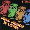 Cover of the album Piero Piccioni in Lounge