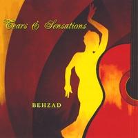 Couverture du titre Tears & Sensations