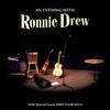 Couverture de l'album An Evening With Ronnie Drew