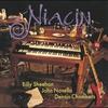Couverture de l'album Niacin (Instrumental)