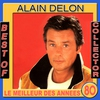 Cover of the album Best of Alain Delon Collector (Le meilleur des années 80) - EP