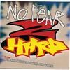 Couverture de l'album No Fear