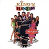 Cover of the album King's Ransom (Music Inspired by the Motion Picture)