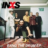 Cover of the album Bang the Drum - EP