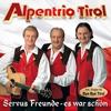 Cover of the album Servus Freunde - Es War Schön
