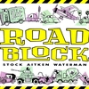 Couverture de l'album Roadblock