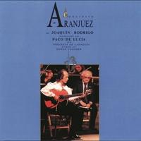 Cover of the track Concierto de Aranjuez