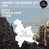 Cover of the album Behind the Scenes EP - Single