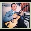 Couverture de l'album Retrospective Django Reinhardt 1934-53