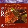 Couverture de l'album Hoja de Coca: The Music of the Andes