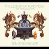 Couverture de l'album The Legend of Kung Folk, Pt. 1: The Killing Bite