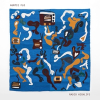Cover of the track Radio Highlife