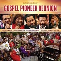 Couverture du titre Gospel Pioneer Reunion (Live)