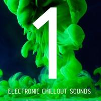 Couverture du titre 100 Electronic Chillout Sounds incl. 100 Tracks