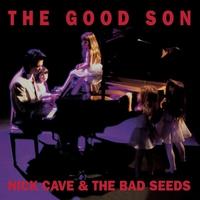Couverture du titre The Good Son