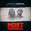 Cover of the album Most Original (feat. Sean Paul) - Single