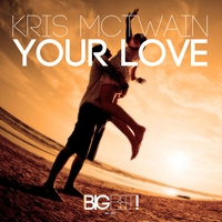 Cover of the track Your Love - Single