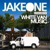 Couverture de l'album White Van Music