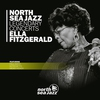 Couverture de l'album Ella abraça Jobim: Ella Fitzgerald Sings the Antônio Carlos Jobim Songbook