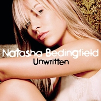 Cover of the track Unwritten