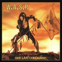 Cover of the track The Last Command