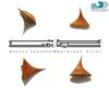 Cover of the album Harmless Ruler