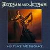 Couverture de l'album No Place for Disgrace