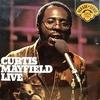 Couverture du titre Curtis Mayfield - Give Me Your Love