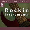 Cover of the album Rockin' Instrumentals (Re-Recorded Versions)
