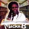 Couverture de l'album Macka B