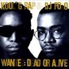 Couverture de l'album Wanted: Dead or Alive