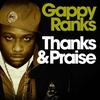 Cover of the album Thanks & Praise