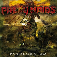 Cover of the track Pandemonium