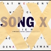 Cover of the album Song X